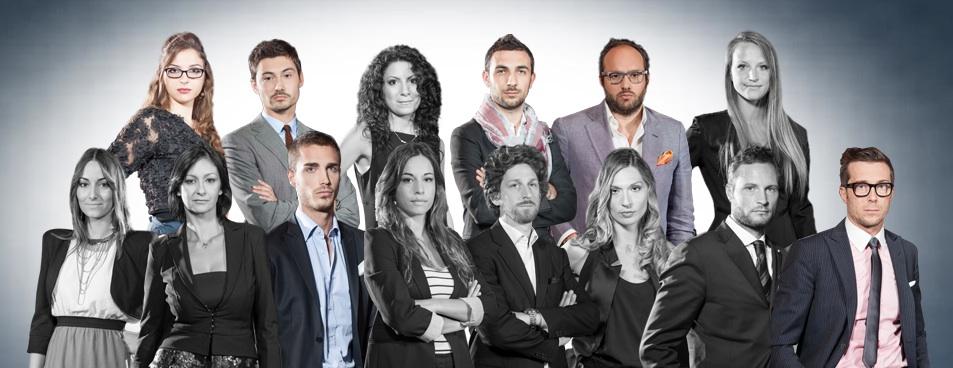 The Apprentice Italia, anticipazioni della quarta puntata del talent show di Cielo