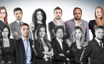 The Apprentice Italia, anticipazioni della terza puntata del talent show di Cielo [VIDEO]