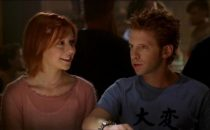 Alyson Hannigan e Seth Green: foto dei due ex attori di Buffy