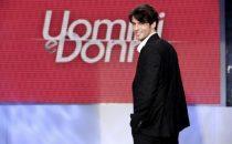 News Uomini e Donne 2012: Diego abbandona, Andrea contestato, Eugenio furioso