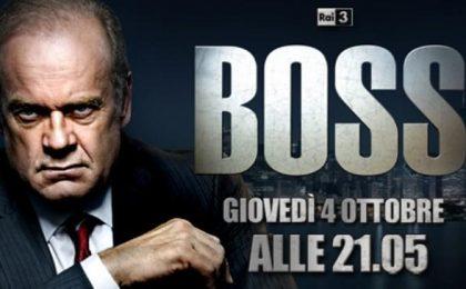 Boss: su Raitre la serie tv americana presentata al Roma Fiction Fest 2012 [FOTO]