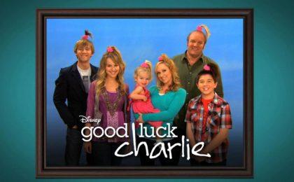 Buona fortuna Charlie: il cast, le curiosità e le anticipazioni della terza stagione [FOTO]