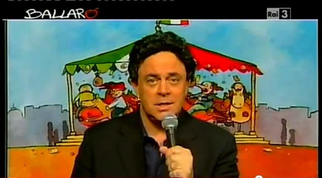 Crozza a Ballarò canta Choosy su Radio Fornero [VIDEO]