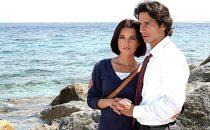 Cast di Rosso San Valentino al Roma Fiction Fest 2012