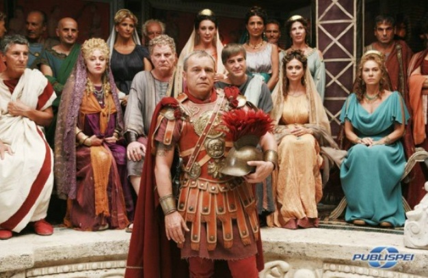 Programmi tv stasera, oggi 26 ottobre 2012: Crozza nel Paese delle Meraviglie, I Cesaroni