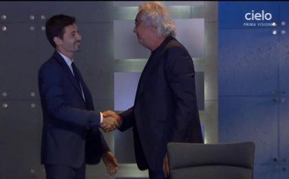 The Apprentice Italia: il vincitore è Francesco Menegazzo, battuto Matteo Gatti [FOTO]
