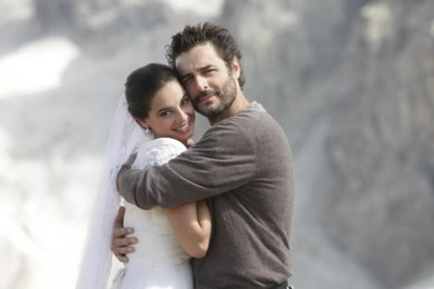 Ascolti tv mercoledì 24 ottobre 2012: Sposami batte Ris Roma 3