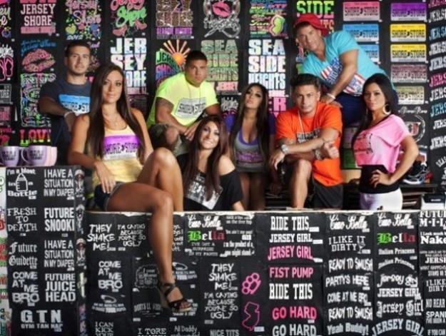 Programmi tv stasera, oggi 29 ottobre 2012: Jersey Shore 6, Squadra Antimafia 4