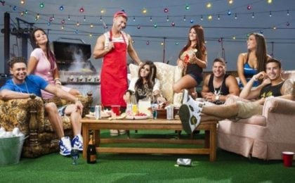 Jersey Shore 6: anticipazioni dell'ultima stagione in onda su Mtv [FOTO]