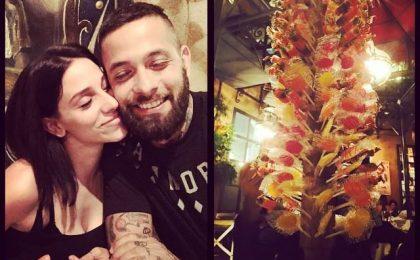 Chi è Irene Coppola, la nuova fidanzata di Salvatore Angelucci [FOTO]