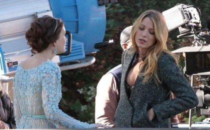 Gossip Girl 6, ultimo episodio: grandi eventi e graditi ritorni [SPOILER+FOTO]