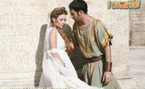 I Cesaroni 5: le foto del viaggio nellantica Roma