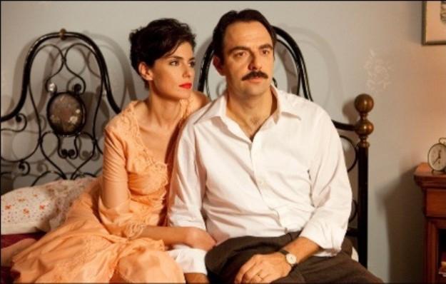 Ascolti tv domenica 28 ottobre 2012: Questo Nostro Amore supera I Cesaroni 5