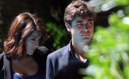 Il segreto dell'acqua: estorsione della mafia a danni della fiction con Riccardo Scamarcio