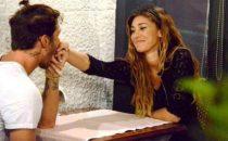 Belen e Stefano, le foto della folle storia d'amore
