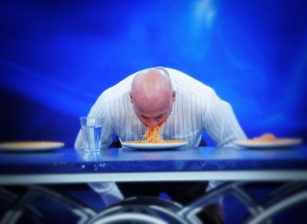 Ascolti tv giovedì 11 ottobre 2012: Lo Show dei Record torna a vincere