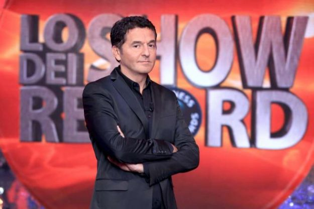 Programmi tv stasera, oggi 11 ottobre 2012: Papa Giovanni XXIII, Lo Show dei Record, Boss
