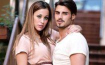 Teresanna e Francesco Monte, una storia d'amore in foto