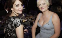Tina Fey e Amy Poehler, da Saturday Night Live ai Golden Globe