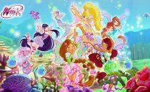 Winx Club 5: le amate fatine tornano su Rai 2 con la nuova stagione della serie tv animata