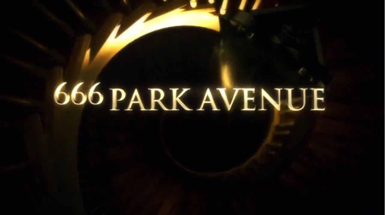 666 Park Avenue: l'uragano Sandy ha reso il set inagibile per 3 settimane