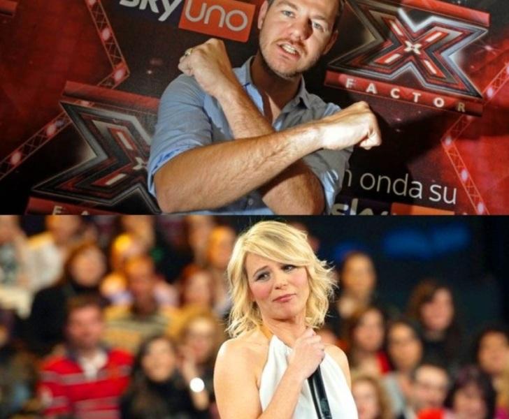 Amici 12 o X Factor 6? I talent show a confronto, tra VIP e telespettatori