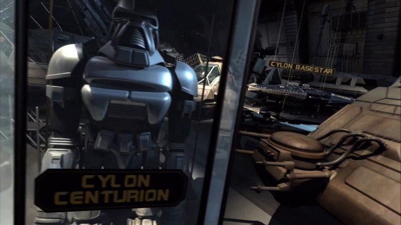 Battlestar Galactica: Blood and Chrome, parte su YouTube il prequel della serie tv SyFy