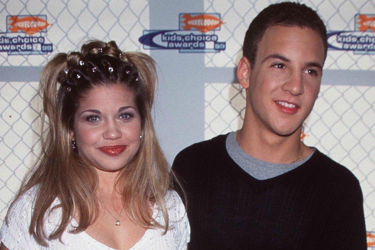 Crescere, che fatica!: Cory e Topanga nel sequel della comedy anni '90