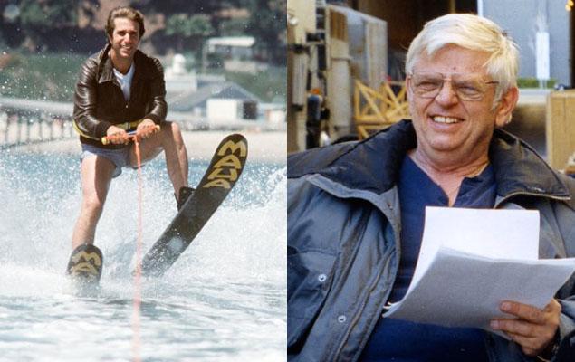 Happy Days: morto Bob Brunner, creatore del nomignolo Fonzie e del 'salto dello squalo'