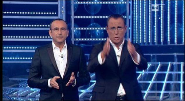 Ascolti tv venerdì 9 novembre 2012: Tale e Quale Show supera I Cesaroni 5