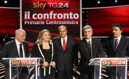 Sformat di Mariano Sabatini – È la fine dei talk show delle risse? Non illudiamoci!