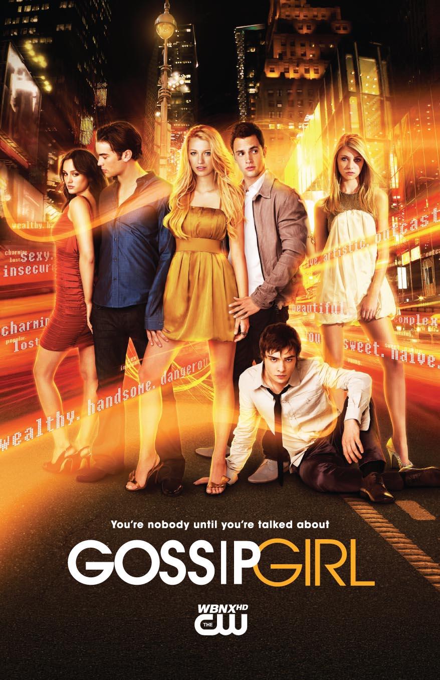 QUIZ: Quanto ne sai su Gossip Girl?