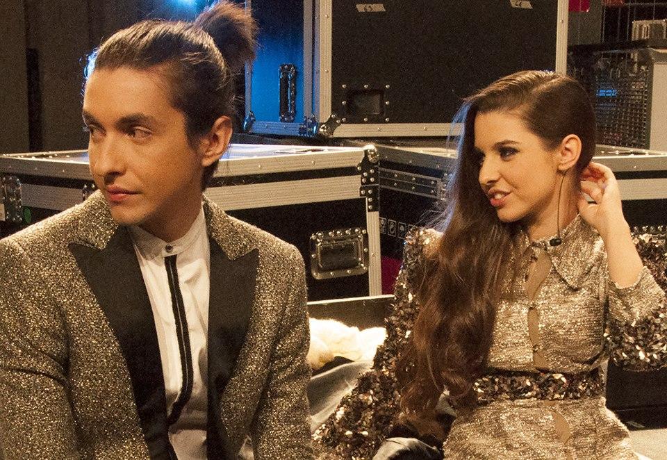 X Factor 2012, sesta puntata live: eliminati i Frères Chaos con rissa finale [VIDEO]
