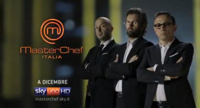 Masterchef Italia: i promo della seconda stagione del talent show culinario [VIDEO]