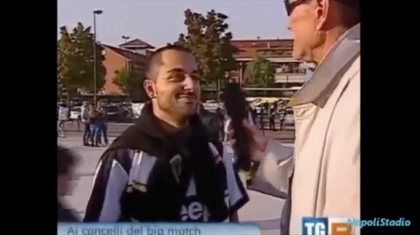 Rai, licenziato giornalista Tgr che aveva insultato i tifosi napoletani [VIDEO]