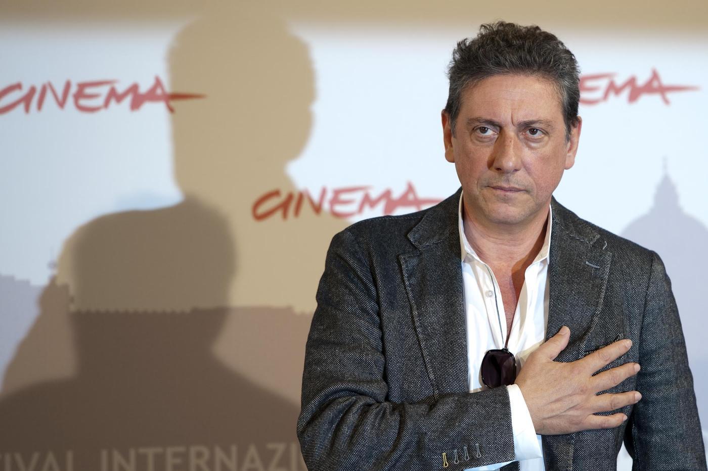 In Treatment, iniziano le riprese del remake di Sky della serie TV con Sergio Castellitto