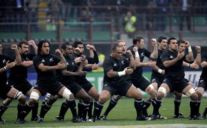 Italia – All Blacks, la partita di rugby fra Azzurri e Nuova Zelanda su La 7 e Sky [VIDEO]
