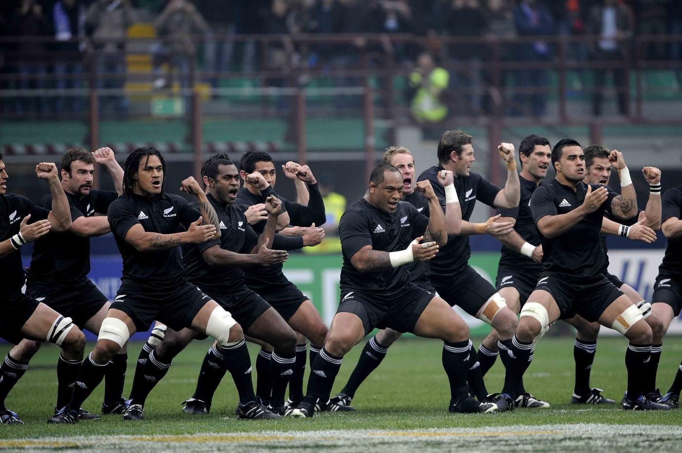Italia – All Blacks, la partita di rugby fra Azzurri e Nuova Zelanda su La 7 e Sky [VIDEO]
