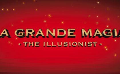 La Grande Magia – The Illusionist: prima puntata in onda per sbaglio su Mediaset Extra
