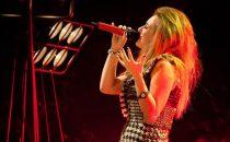 X Factor 2012, quinta puntata live: eliminate Yendry e Nice