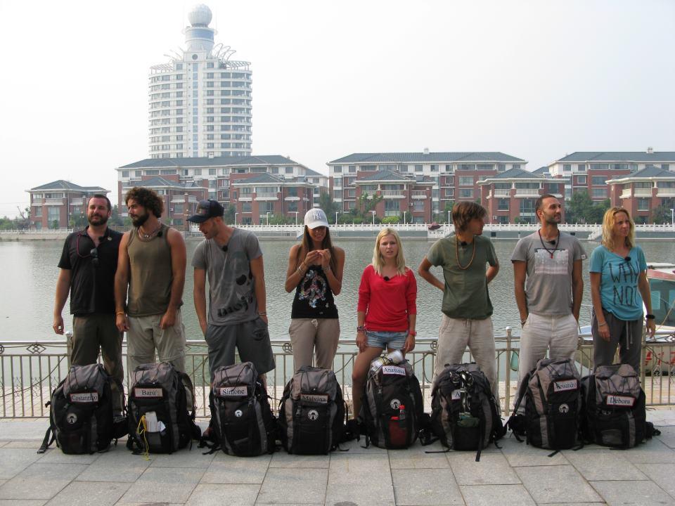 Pechino Express, anticipazioni semifinale: quali coppie accederanno all'ultima tappa?