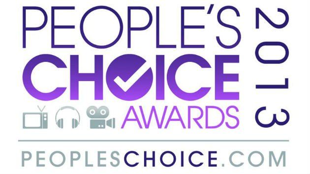 People's Choice Awards 2013: tutte le nomination