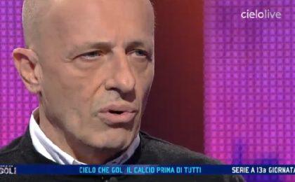 Cielo che Gol, Sallusti ospite accusa apertamente Mentana: 'E' invidioso di me'