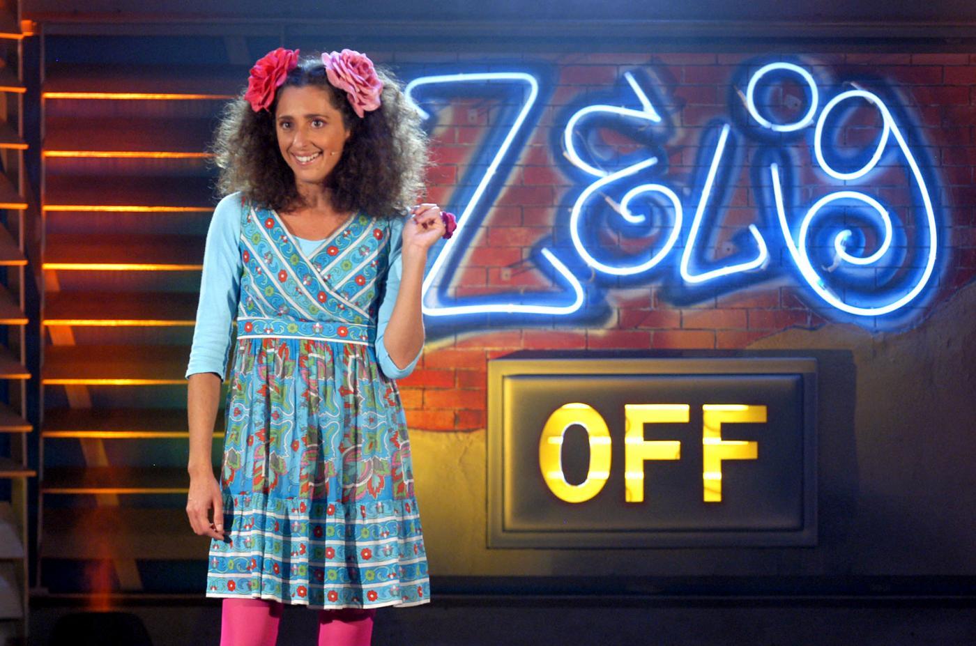 Zelig 2013: i conduttori Teresa Mannino e Mago Forest guidano la stagione delle novità