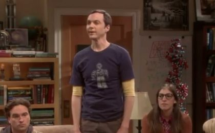 I flash mob nelle serie TV da The Big Bang Theory a Weeds [VIDEO]