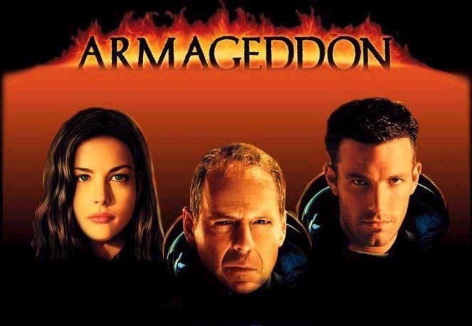 Programmi tv stasera, oggi 23 novembre 2012: I Cesaroni, Quarto Grado, Armageddon