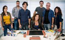 Squadra Antimafia 4: foto del cast
