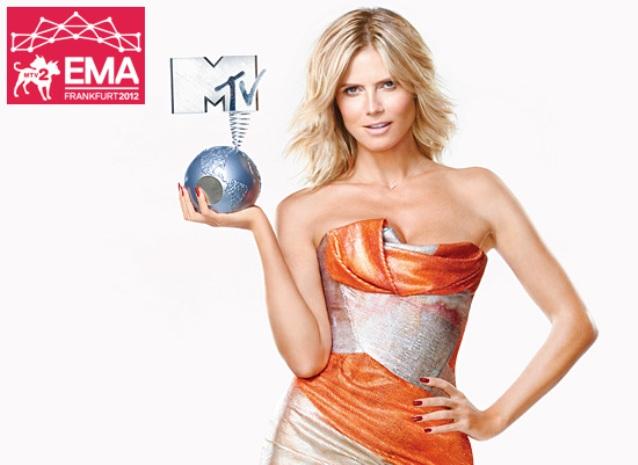 Programmi tv stasera, oggi 11 novembre 2012: Terra Ribelle 2, Pronto Elisir, MTV EMAs