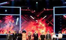 X Factor 6: foto della quinta puntata live