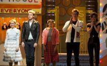 Glee 4: lomaggio a Grease nellepisodio 4x06 Glease [FOTO]